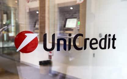 Sindacati: Unicredit taglia 5.500 dipendenti e 450 filiali in Italia