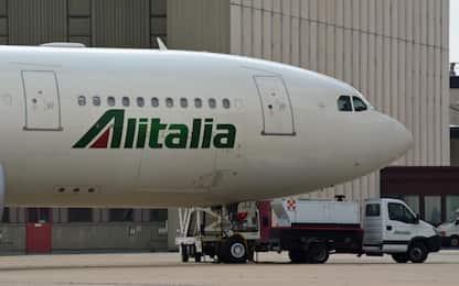 Alitalia, il commissario unico è Giuseppe Leogrande