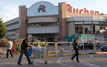 Supermercati Conad-Auchan, piano di salvataggio per 3mila esuberi
