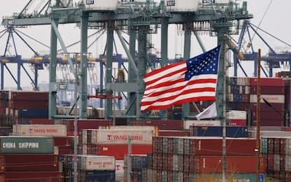 Dazi, scattano le tariffe cinesi su 60 miliardi di prodotti Usa