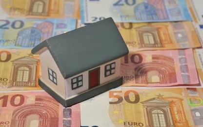 Manovra, tutte le misure per la casa: bonus facciate al 90%