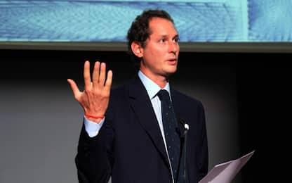 La Fiat compie 120 anni: il discorso di John Elkann