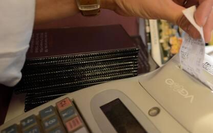 Scontrino fiscale elettronico dal 1° luglio, come funziona