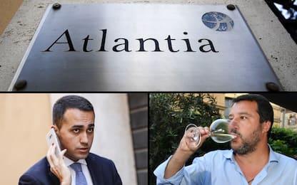"""Atlantia, Di Maio: """"È decotta"""". La replica: """"Grave danno"""""""