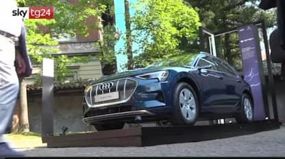 Cultura d'impresa, Audi e Confindustria insieme per la sostenibilità