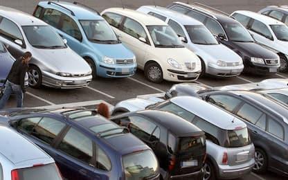 Auto, in calo il mercato in Europa: -7,9% a giugno, -3,1% nel semestre
