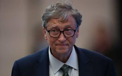 Microsoft, Bill Gates lascia il cda: si dedicherà alla sua fondazione