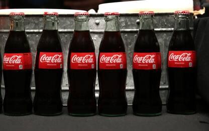 Coca-Cola, diversi lotti di bottigliette di vetro richiamati in Italia