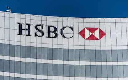 Hsbc prevede di tagliare 35mila posti di lavoro nel mondo
