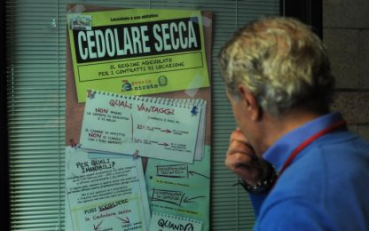 """Manovra, Conte: """"Cedolare secca non aumenta, regime permanente al 10%"""""""