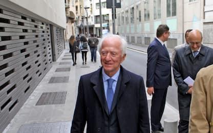 Uomini più ricchi d'Italia: Del Vecchio in testa. FOTO