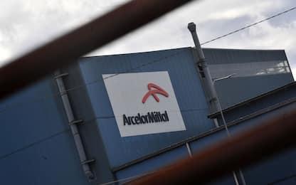 ArcelorMittal deposita atto per il recesso dell'affitto dell'ex Ilva