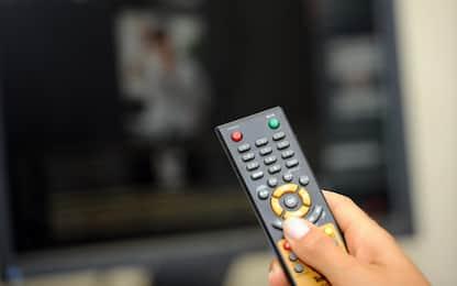 Bonus Tv, incentivi al via il 18 dicembre
