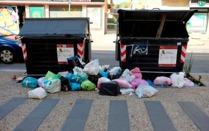 Tassa Rifiuti, in Italia spesa media di 300 euro