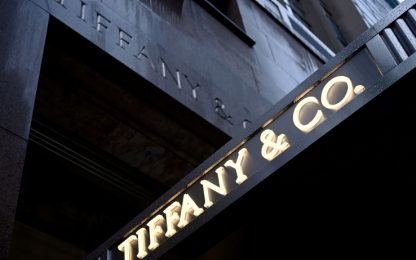 Lvmh acquista la gioielleria americana Tiffany