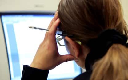 Ipertensione mascherata, troppe ore in ufficio tra le possibili cause