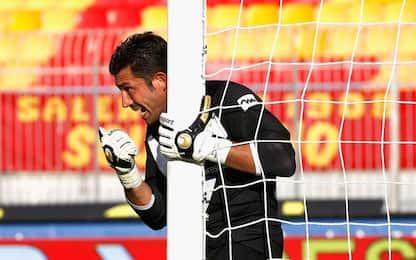 Torino, abusi su minori: prosciolto ex calciatore Matteo Sereni