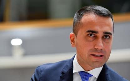 "Di Maio ribatte ai critici: ""In 20 mesi approvate 40 leggi"""