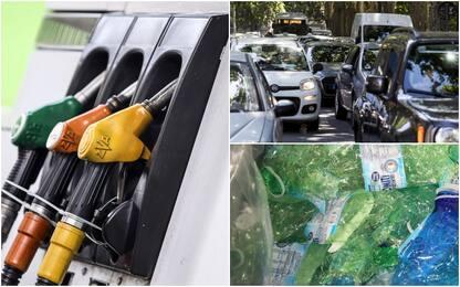 Manovra, quasi azzerata la tassa sulle auto aziendali