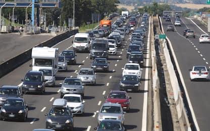 """Autostrade, Mit: """"Sul 95% della rete nessun aumento nel 2020"""""""