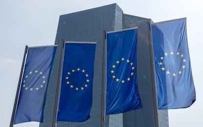 """Bce: """"In Italia debito elevato, non ancora avviato percorso riduzione"""""""