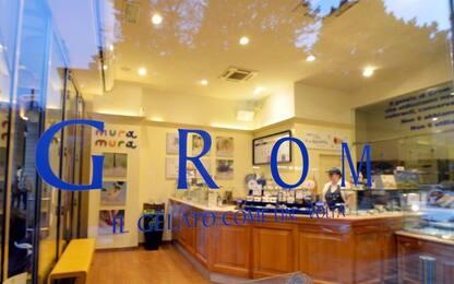 Grom, dal primo gelato a Torino alla nuova strategia con meno negozi
