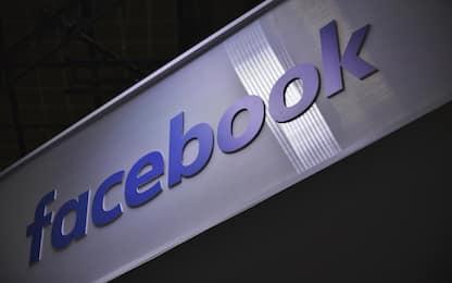 Coronavirus, Facebook annulla Global Marketing Summit di San Francisco