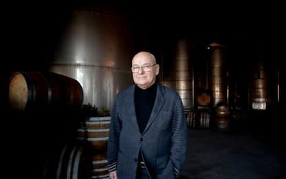 Grappa Nonino è la distilleria dell'anno per il 2019