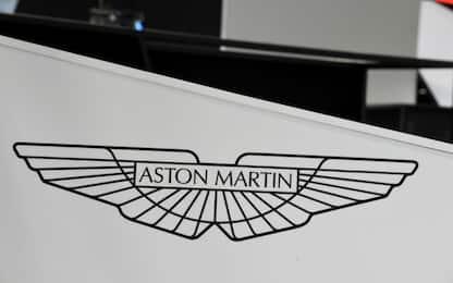 Lawrence Stroll acquista il 20% di Aston Martin