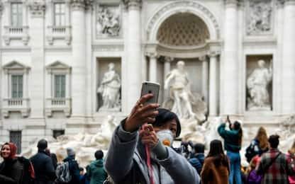 Coronavirus, Uil: 10 mila posti di lavoro a rischio a Roma