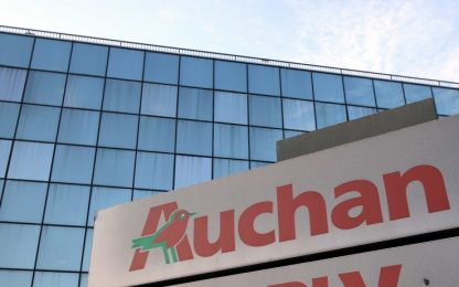 Auchan-Conad: chiesta cassa integrazione per 5.300 lavoratori