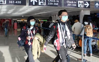 Coronavirus, l'impatto sul turismo italiano: 50mila cancellazioni