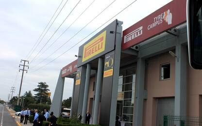 Pirelli, Tronchetti Provera propone Papadimitriou come Dg e co-Ceo