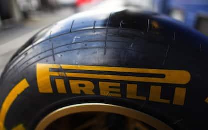 Pirelli, la storia dell'azienda di pneumatici. FOTO