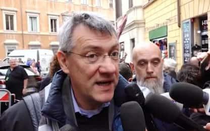 """Coronavirus, Landini: """"Conte può fermare lo sciopero"""""""