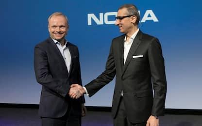 Nokia, Suri lascia la guida dopo 25 anni. Al suo posto Pekka Lundmark