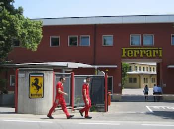 Coronavirus, Ferrari pronta a produrre ventilatori e respiratori