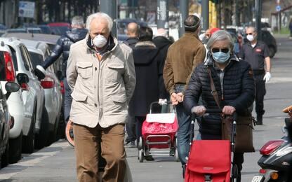 Coronavirus, l'Fmi loda l'Italia ma chiede misure per il post-crisi