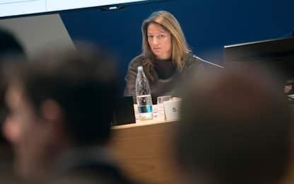 Cnh Industrial: si è dimesso Mühlhäuser, nuovo Ceo è Suzanne Heywood