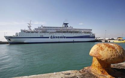 Tirrenia, Uil: dall'1 dicembre chiudono diverse tratte con la Sardegna