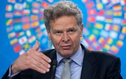 """Coronavirus, Fmi: """"Dall'Italia reazione forte"""""""