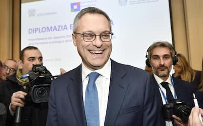 Confindustria, Carlo Bonomi è il nuovo presidente designato