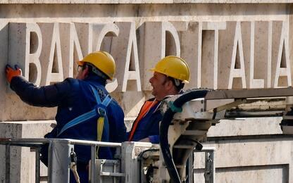 Bankitalia: ogni settimana di blocco costa calo del Pil dello 0,5%