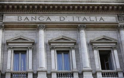 "Coronavirus, Bankitalia: ""Per imprese servono risorse dirette Stato"""