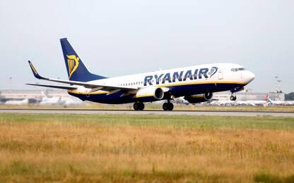 Coronavirus, Ryanair annuncia 3mila esuberi dal prossimo luglio