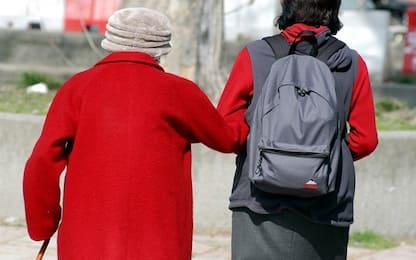 Lavori domestici, cresce domanda assistenza ma scende numero regolari