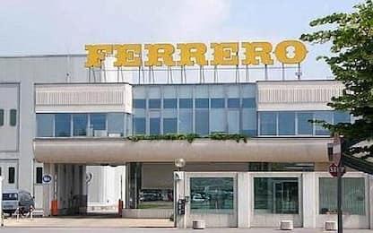 Lavorare in Ferrero è il sogno della manager