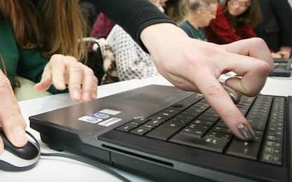 Istat: per 4 imprese su 10 connessione web veloce o ultraveloce