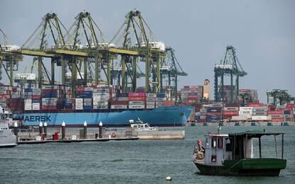 Export a gonfie vele, Istat: +4,3% in un anno