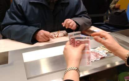 Coronavirus, accordo con Poste: carabinieri portano pensione a anziani